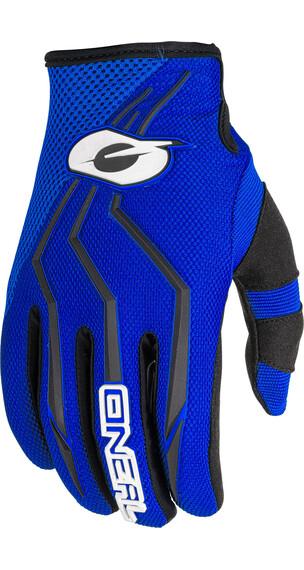 ONeal Element 2 Handskar Barn blå/svart
